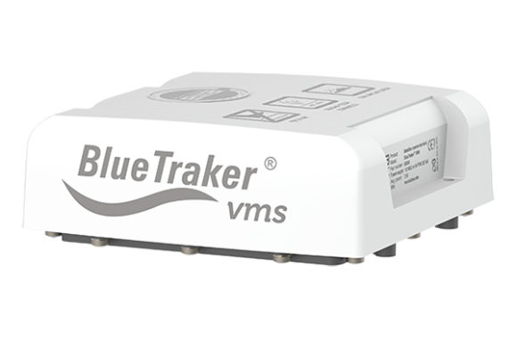 BlueTraker VMS