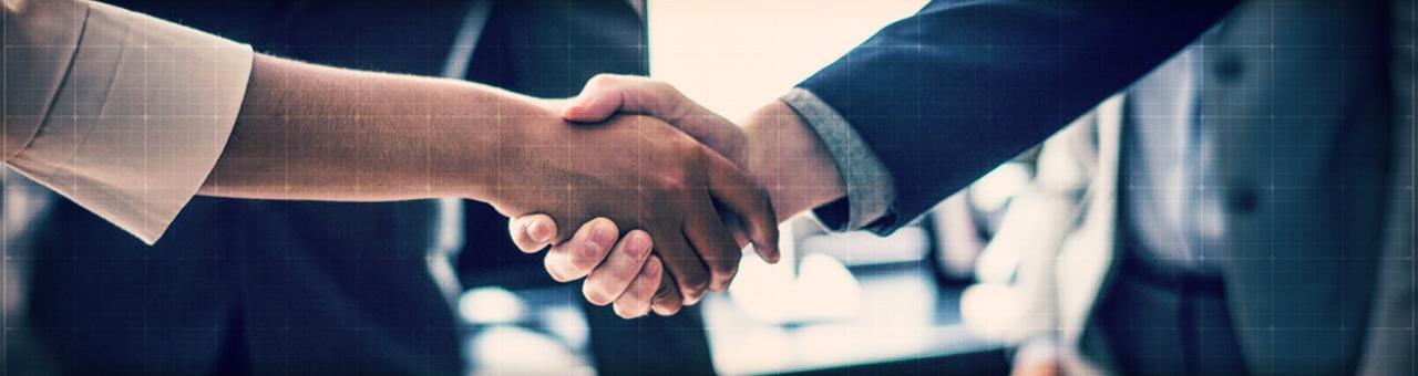 Partner series header