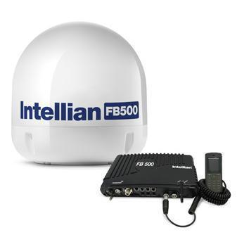 Intellian FB500