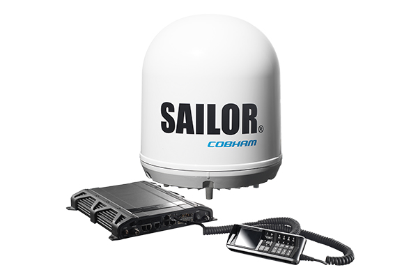 Sailor 250