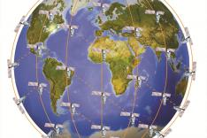 Iridium Satellite Network