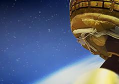 Open source Iridium platform meets the needs of NASA's LDSD project