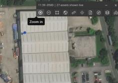 GSatTrack How to Series: Map Controls - Zoom